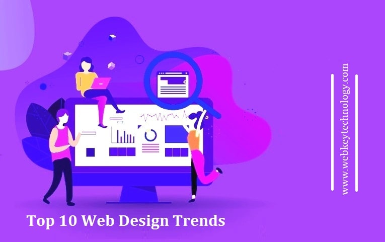 10 Web Design and Development Trends, 10 Web Design and Development, Top 10 Web Design, 10 Web Design Ecommerce
