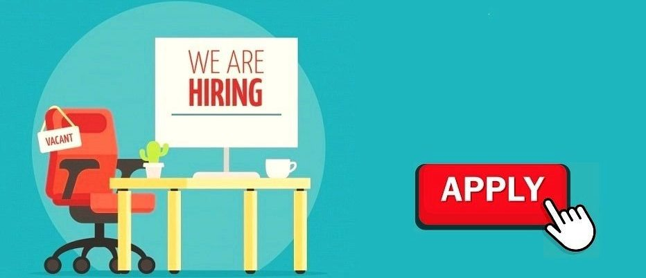 We-are-hiring, career page, webkey technology hiring