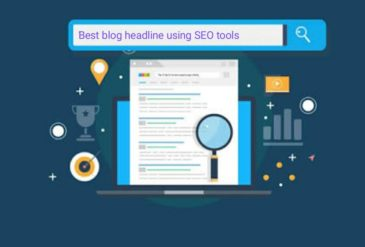 Create Blog Headline Using SEO Tools