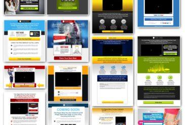 Best Creative Instabuilder pro Temples for Your Website