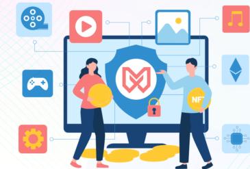 Building your NFT marketplace website & mobile application